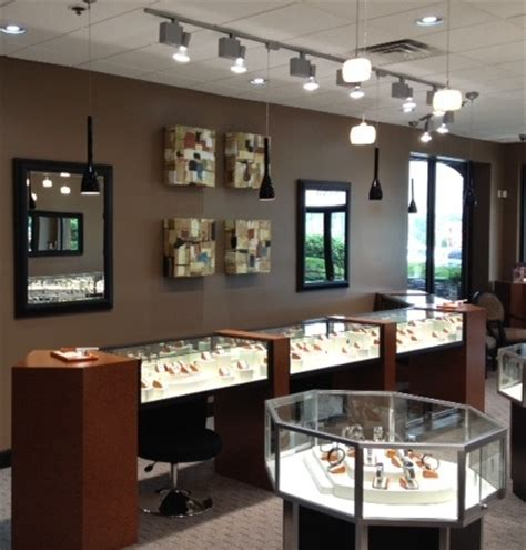 Jewelry Store Design Ideas by Interior Design For Harris Jewelry Store Harris Jewelry Nyc Colors And Wall Colors