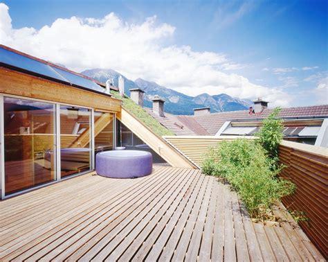 con terrazzo l liamento di un attico mansarda it