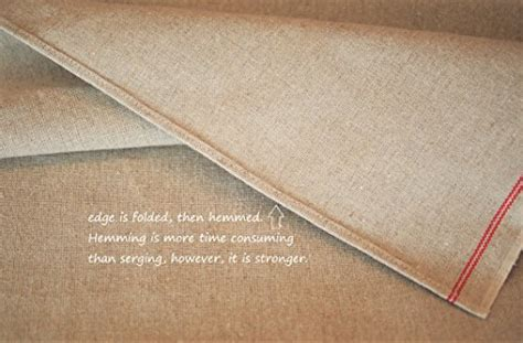 couche cloth bakers couche flax linen proofing cloth 26 x35 new ebay