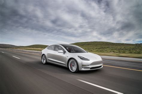 Tesla Model S Build Your Own Build Your Own Tesla Model 3 With This Unofficial