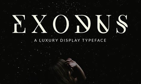 visual design font 10 latest eye catching free fonts for graphic design