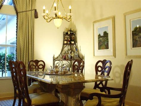 Old World Dining Room by Key Interiors By Shinay Old World Dining Room Design Ideas