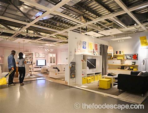 Menu Ikea Serpong ikea indonesia alam sutera tangerang food escape