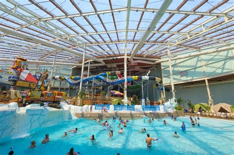 Camel Back by Best Indoor Water Parks Near New York City For Families
