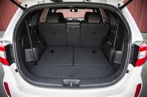 2014 Kia Sorento Cargo Space 2014 Kia Sorento Reviews And Rating Motor Trend
