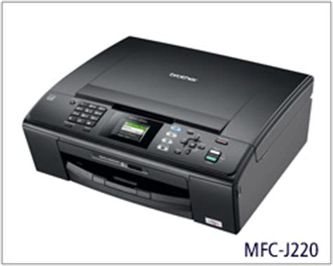 mfc j220 brother mfc j220 printer drivers download for windows 7 8