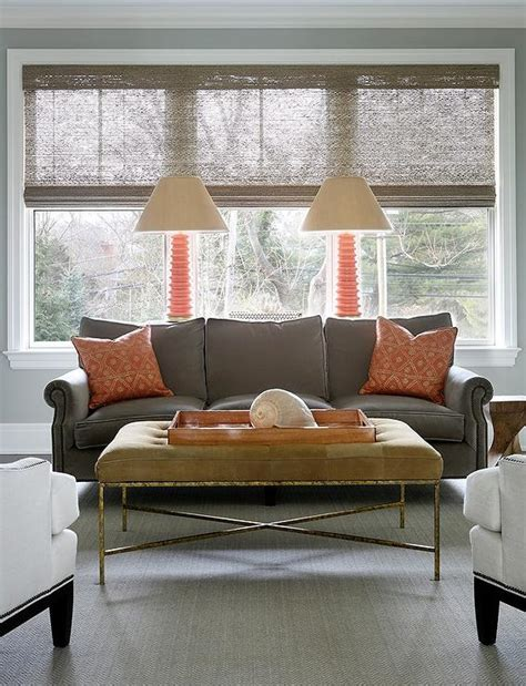 brown and orange living room brown and orange living rooms design ideas