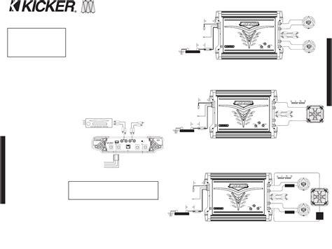 kicker dxa wiring diagram