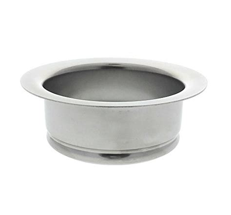 Kitchen Sink Flange Kitchen Sink Flange Stainless Steel Flange For Insinkerator Garbage Disposals And Other