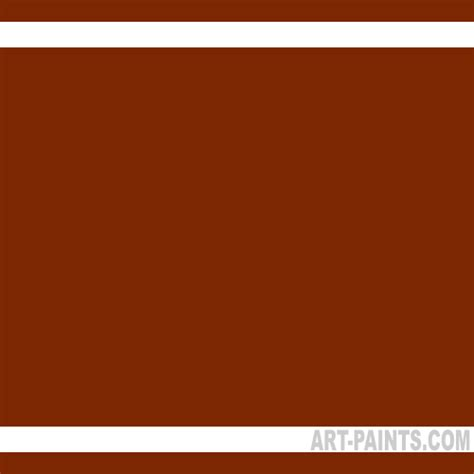 burnt orange fluid acrylic paints series 2 burnt orange paint burnt orange color