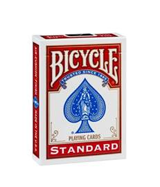 bicycle standard deck bicycle standard cards deck buy bicycle