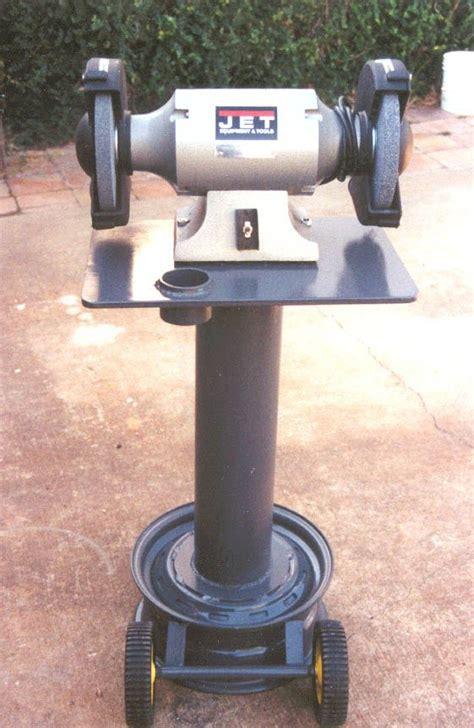 harbor freight bench grinder stand bench grinder stand plans sep 12 2013 cowboyz custom