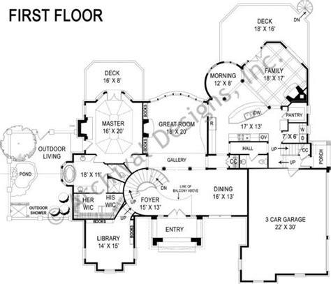 boldt castle floor plan di medici place house plan