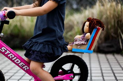 i the way you lean that seat back tutorial a doll s bike seat origami