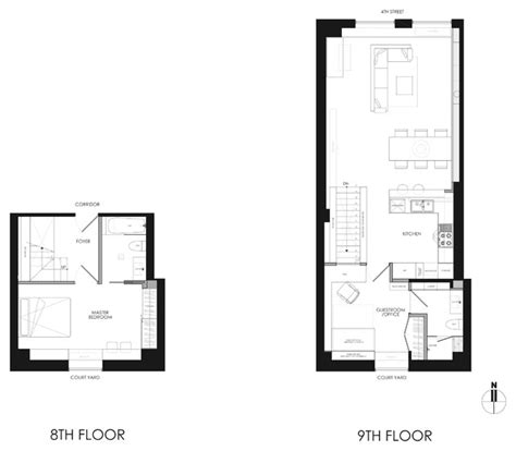 houzz floor plans houzz tour storage makse the most of a comedy writer s