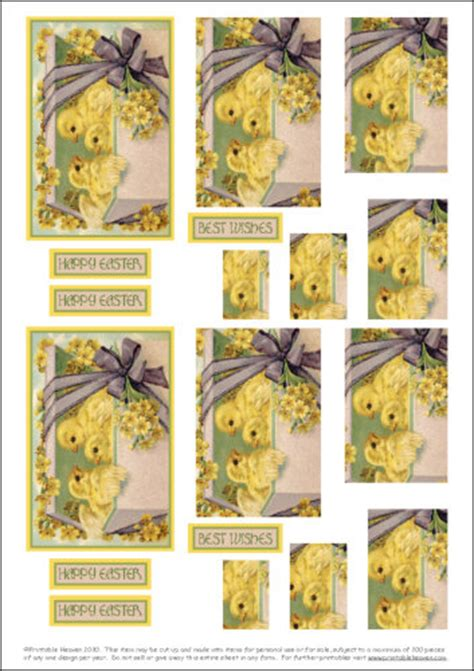 Free Printable Decoupage Sheets - free printable decoupage designs homedesignpictures