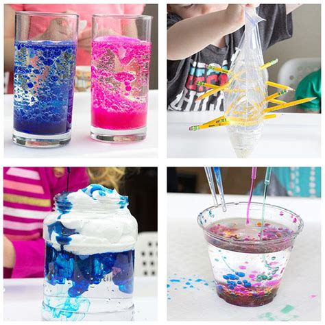 lava l science experiment 25 science activities for preschoolers that are totally