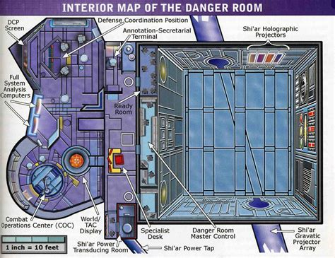 Create My Own Floor Plan x men maps my articles maps mutants amp masterminds