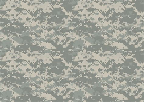 Camo Wall Stickers acu camo by camo decalgirl