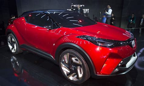 toyota slogan 2016 scion jumps into subcompact crossover fray with c hr