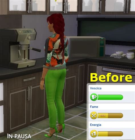 sims 4 energy drink mod the sims espresso machine give more energy by