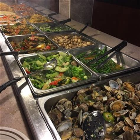 Crazy Buffet 152 Photos 159 Reviews Buffets 7038 W All You Can Eat Seafood Buffet Jacksonville Fl