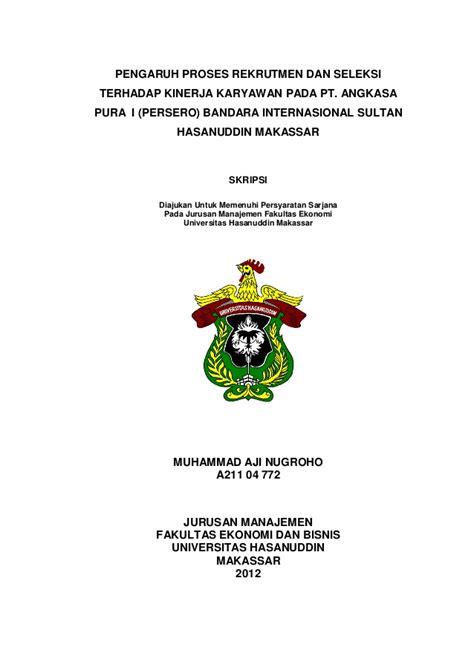 skripsi fakultas akuntansi jurnal skripsi manajemen penelitian share the knownledge