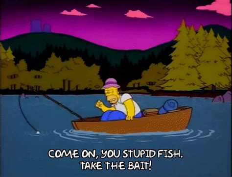 fishing boat gif homer simpson boat gif find share on giphy