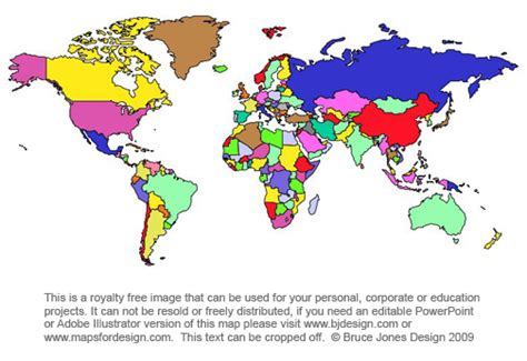 royalty free world map free world map projection mercator and robinson printable