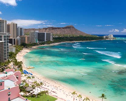 hawaiian vacations top 10 hawaii vacation spots