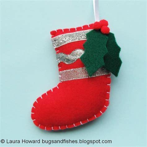 arbol navidad fieltro broches de fieltro tutoriales para aprender a hacer