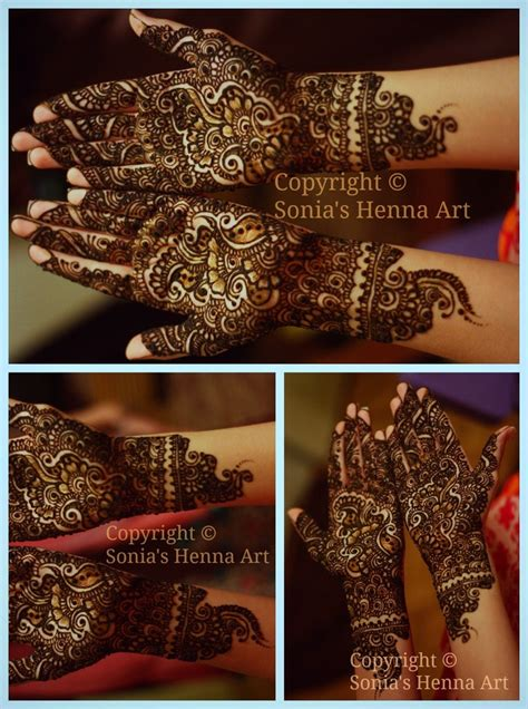 henna tattoo artist nyc