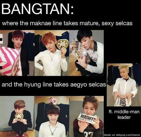 Group Photo Meme - bts d allkpop meme center