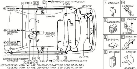05 g35 coil pack wire harness 29 wiring diagram images