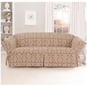fitted slipcovers for couches sure fit 174 middleton sofa slipcover 581237 furniture