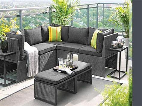 Small Space Patio Furniture Sets Patio Small Space Patio Furniture Home Interior Design