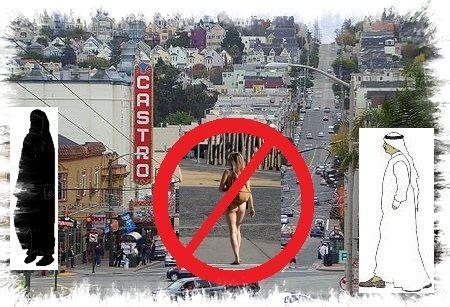 nudismo en casa san francisco proh 237 be el nudismo en las calles el