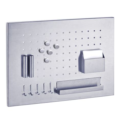 edelstahl kerzenhalter wand edelstahl magnettafel mit zubeh 246 r memotafel memoboard