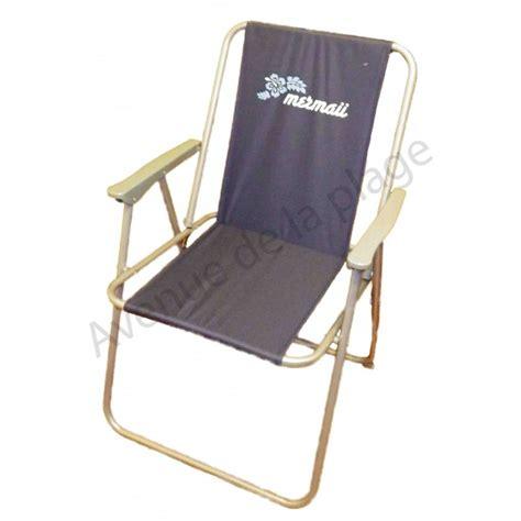 siege plage pliable chaise de plage pliable et confortable achat vente