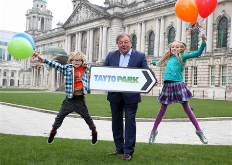 theme park attendance 2017 tayto park attendance figures go north ulster tatler