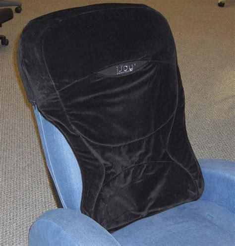new ijoy 100 chair back cover bonus pillow ebay