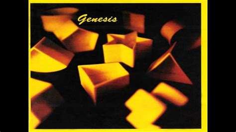 genesis album genesis that s all
