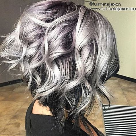 gray hair turning again trendy hair colors pinterest te kestane sa 231 lar hakkında