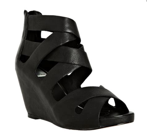 Most Comfortable Wedge Sandals by S Wedges Spark A Trendy For