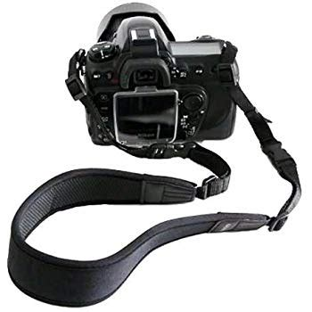 amazon.com : matin neoprene fast access sling strap camera