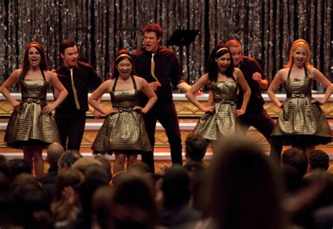 glee sectionals season 2 best outfits sectionals and regionals season 1 and 2