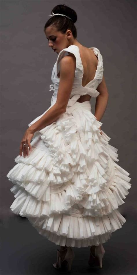 How To Make A Dress Out Of Tissue Paper - 301 moved permanently