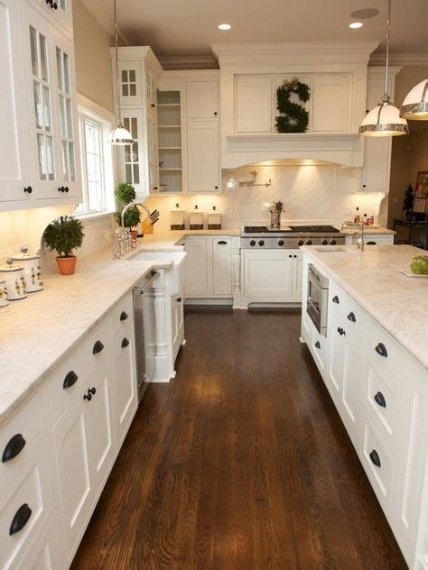 rustic white kitchen cabinets 17 best ideas about rustic white kitchens on farmhouse kitchens modern farmhouse