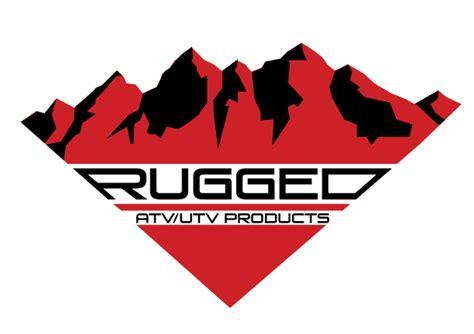 rugged logo rugged electronic power steering kit for yamaha rhino 450 rhino 660 rhino 700 trail king