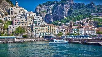 Tours Italy Amalfi Coast Tour